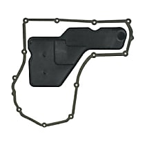 TF157 Automatic Transmission Filter - Direct Fit, Sold individually