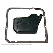 TF158 Automatic Transmission Filter - Direct Fit, Sold individually