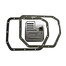 Hastings TF164 Automatic Transmission Filter - Direct Fit, Sold individually
