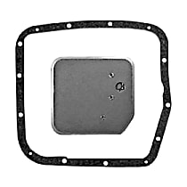Hastings TF38 Automatic Transmission Filter - Direct Fit, Sold individually