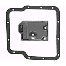 Hastings TF40 Automatic Transmission Filter - Direct Fit, Sold individually