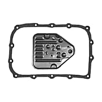 Hastings TF64 Automatic Transmission Filter - Direct Fit, Sold individually