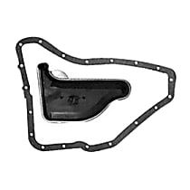 TF72 Automatic Transmission Filter - Direct Fit, Sold individually