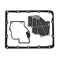 Hastings TF82 Automatic Transmission Filter - Direct Fit, Sold individually