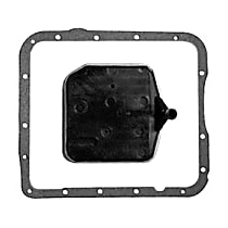TF83 Automatic Transmission Filter - Direct Fit, Sold individually