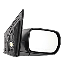Mirror - Passenger Side, Power, Paintable