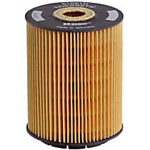 E1001HD28 Oil Filter - Cartridge, Direct Fit, Sold individually