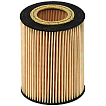 E106HD171 Oil Filter - Cartridge, Direct Fit, Sold individually