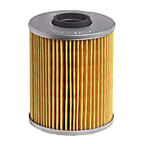 E110HD24 Oil Filter - Cartridge, Direct Fit, Sold individually