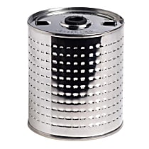 E110MD02 Oil Filter - Cartridge, Direct Fit, Sold individually