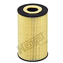 E115H01D208 Oil Filter - Cartridge, Direct Fit, Sold individually