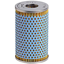 E117HD07 Oil Filter - Cartridge, Direct Fit, Sold individually