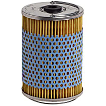 E121HD01 Oil Filter - Cartridge, Direct Fit, Sold individually