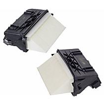 E1328L-2 Air Filter Driver or Passenger Side