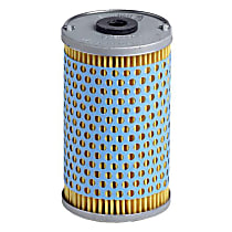 E135HD14 Oil Filter - Cartridge, Direct Fit, Sold individually