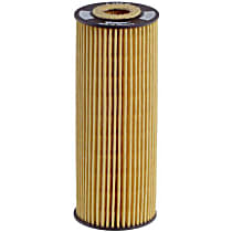 E142HD21 Oil Filter - Cartridge, Direct Fit, Sold individually