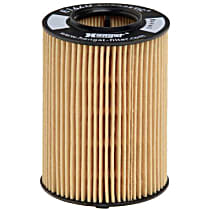 E146HD108 Oil Filter - Cartridge, Direct Fit, Sold individually