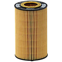 E149HD114 Oil Filter - Cartridge, Direct Fit, Sold individually