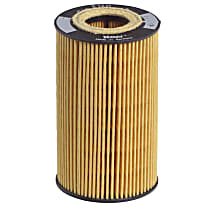 E14HD77 Oil Filter - Cartridge, Direct Fit, Sold individually