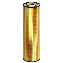 E150HD26 Oil Filter - Cartridge, Direct Fit, Sold individually