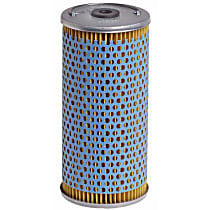 E153HD25 Oil Filter - Cartridge, Direct Fit, Sold individually