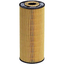 E154HD48 Oil Filter - Cartridge, Direct Fit, Sold individually