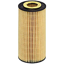 E17H01D50 Oil Filter - Cartridge, Direct Fit, Sold individually