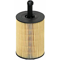 E19HD83 Oil Filter - Cartridge, Direct Fit, Sold individually