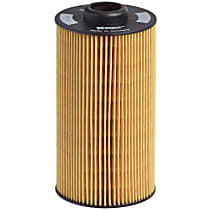 E202H01D34 Oil Filter - Cartridge, Direct Fit, Sold individually