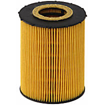 E203H04D67 Oil Filter - Cartridge, Direct Fit, Sold individually