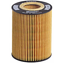E203HD67 Oil Filter - Cartridge, Direct Fit, Sold individually