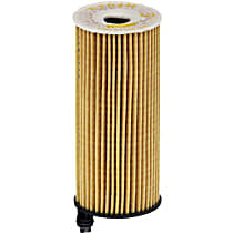 E204HD218 Oil Filter - Cartridge, Direct Fit, Sold individually