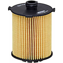 E217HD310 Oil Filter - Cartridge, Direct Fit, Sold individually