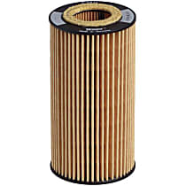 E27HD84 Oil Filter - Cartridge, Direct Fit, Sold individually