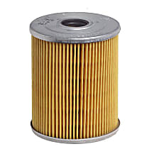 E300HD28 Oil Filter - Cartridge, Direct Fit, Sold individually