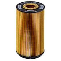 E314H01D58 Oil Filter - Cartridge, Direct Fit, Sold individually
