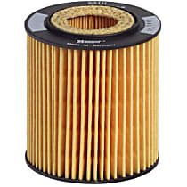 E31HD93 Oil Filter - Cartridge, Direct Fit, Sold individually