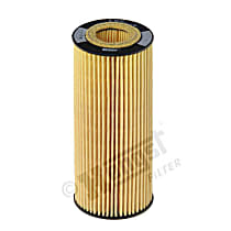 E32HD184 Oil Filter - Cartridge, Direct Fit, Sold individually
