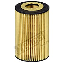 E340HD247 Oil Filter - Cartridge, Direct Fit, Sold individually