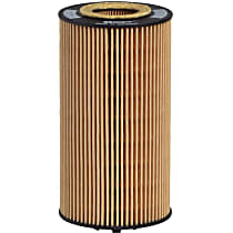 E355H01D109 Oil Filter - Cartridge, Direct Fit, Sold individually