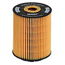 E356HD56 Oil Filter - Cartridge, Direct Fit, Sold individually