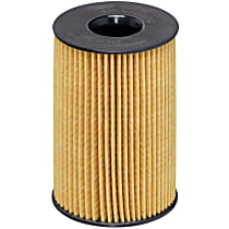 E359HD306 Oil Filter - Cartridge, Direct Fit, Sold individually