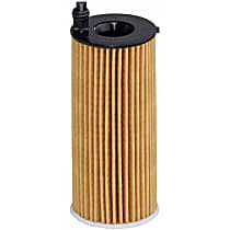 E362HD313 Oil Filter - Cartridge, Direct Fit, Sold individually