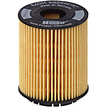 E60HD110 Oil Filter - Cartridge, Direct Fit, Sold individually
