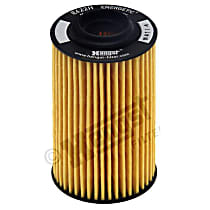 E622HD145 Oil Filter - Cartridge, Direct Fit, Sold individually