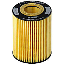 E71HD141 Oil Filter - Cartridge, Direct Fit, Sold individually