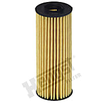 E720HD205 Oil Filter - Cartridge, Direct Fit, Sold individually