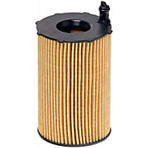 E816HD236 Oil Filter - Cartridge, Direct Fit, Sold individually