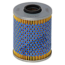 E82HD24 Oil Filter - Cartridge, Direct Fit, Sold individually