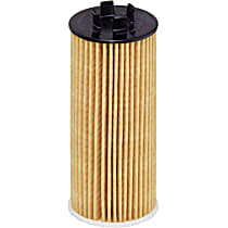E833HD321 Oil Filter - Cartridge, Direct Fit, Sold individually